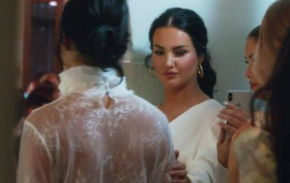 Get a Front Row Seat to Natalie Halcro & Olivia Pierson's Debut Fashion Show on Relatively Nat & Liv