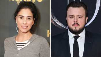 Sarah Silverman and 'Game of Thrones' Star John Bradley Join Universal's 'Marry Me' (EXCLUSIVE)