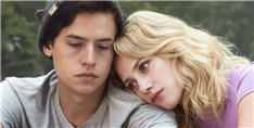 NOOO! Lili Reinhart Just Hinted at a Bughead Breakup on 'Riverdale'
