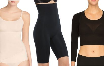 This Is the Best Under-$100 Spanx Shapewear You Can Buy — and Exactly How to Wear It