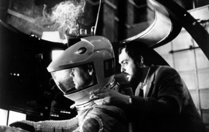 Stanley Kubrick Screenplay Ideas Unearthed With Focus On Marriage, Jealousy & Adultery
