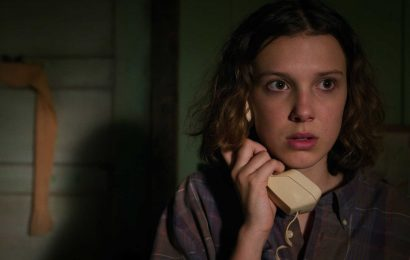 Your Handy-Dandy Guide to Every Monster on 'Stranger Things'