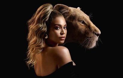 Hear new Beyonce song Spirit from The Lion King soundtrack