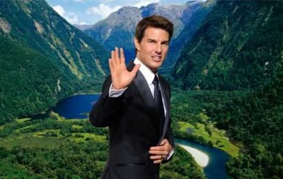 Tom Cruise Plans Move To New Zealand