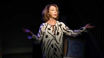 Listen: What Rita Rudner Learned From Broadway Legends