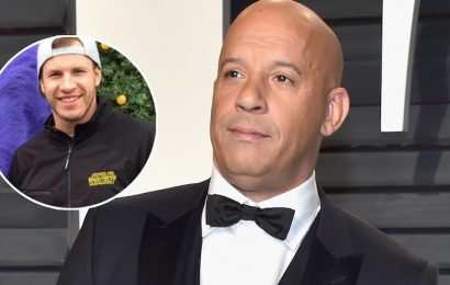Vin Diesel's Stuntman Fighting for His Life After Horrifying 'Fast and Furious 9' Accident