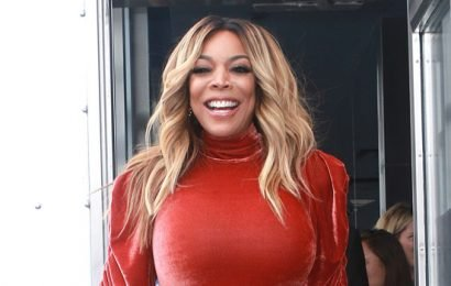 Wendy Williams: How She Achieved Her Amazingly Slim Figure In World Pride Day Pic