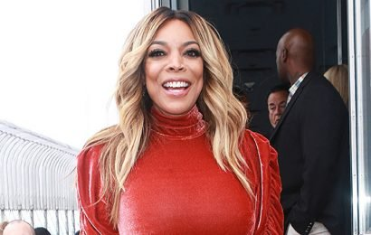Wendy Williams Reveals If She's Moved In With New Boyfriend Yet: I Am 'Crazy For' The Man