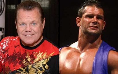 WWE legend Jerry Lawler files $3M suit over son's jail death