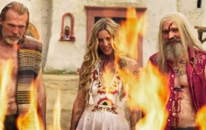 Firefly Family Back from the Dead In Rob Zombie's '3 From Hell' Trailer