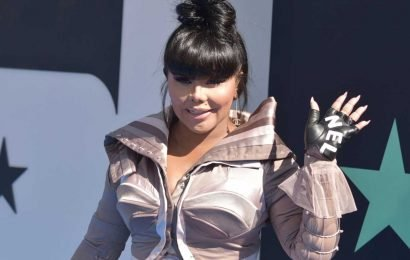 Lil' Kim calls out 'messy' Andy Cohen for not putting 'respect on my name,' cancels visit