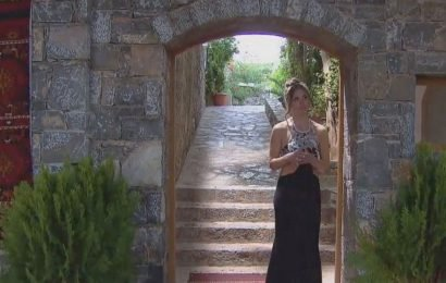 'Bachelorette' preview: Hannah's 'heart hurts' choosing among Jed, Tyler and Peter