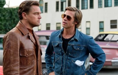 Review: 'Once Upon A Time in Hollywood' is a fairy tale only Quentin Tarantino could tell