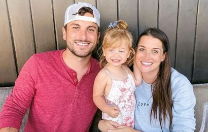 'Bachelor's' Jade Roper slams comments about her daughter