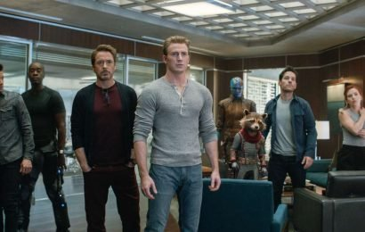Avengers: Endgame Is Now The Top-Grossing Movie Of All Time – With One Caveat
