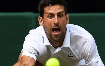Wimbledon Preview: Roger Federer vs. Novak Djokovic