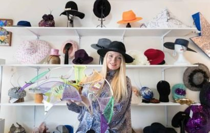 Passing the hat: Irish creatives tell what it's really like working for the legendary Philip Treacy