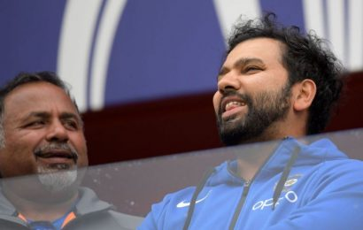 Cricket: Rain forces India-New Zealand World Cup semi-final into reserve day