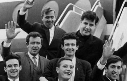 Showbands: Ireland's chance to party during deeply religious 1950s and 60s