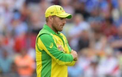 Cricket: Finch rues 'one of the worst' performances by Australia