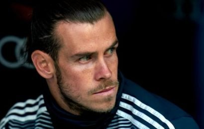 Gareth Bale: Zinedine Zidane denies showing Real Madrid winger disrespect