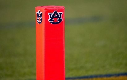 Driver, 16, arrested in Auburn announcer's death