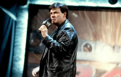 Eric Bischoff says WWE move is biggest chance of his career