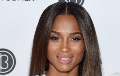 It Sounds Like Ciara Is Launching Her Own Beauty Brand