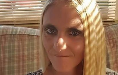 Mum, 35, dies days after she was taken to hospital with chest infection