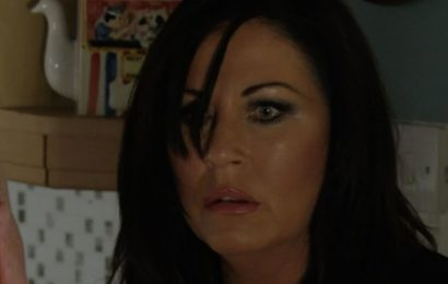 EastEnders' viewers stress over 'twist' as Kat frames Ben over Phil's attack