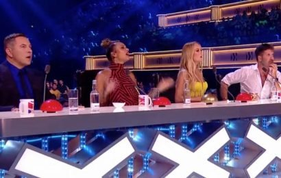 Britain's Got Talent: The Champions results tainted by major voting scandal