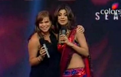 Haunting final words Shilpa Shetty uttered to Jade Goody before cancer diagnosis