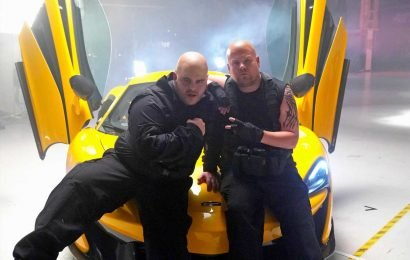 Josh Gad and James Corden cast themselves in Hobbs and Shaw, Once Upon a Time