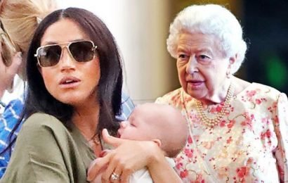 Will Harry and Meghan's children be forced to work privately without HRH titles?