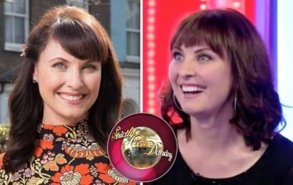 Emma Barton age: How old is Strictly Come Dancing 2019 star?