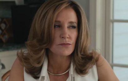 Otherhood on Netflix: Felicity Huffman supported by co-stars amid college admissions row