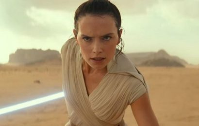 Star Wars 9 leaks: Rey bombshell from THIS surprise character? Is it about her parents?