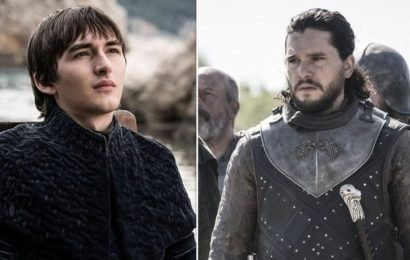 Game of Thrones: Real reason Jon Snow had to return to The Wall revealed