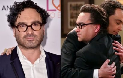 The Big Bang Theory: Leonard Hofstadter star reveals new role after CBS finale