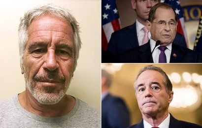 Congressional panel asks who knew Epstein was off suicide watch