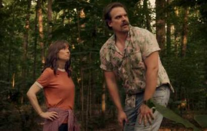 David Harbour Just Dropped A Major Hint About Hopper's Fate In 'Stranger Things 3'