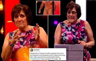 Church-going Naked Attraction contestant stuns viewers