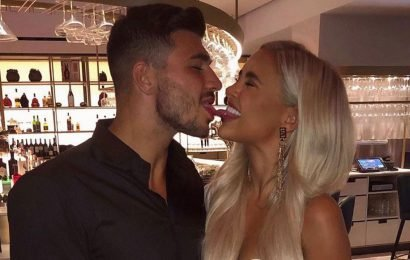 Tommy Fury charges £30 for a selfie while Molly-Mae gives them away for £4