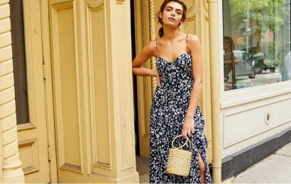 23 Summer Maxi Dresses So Stunning, You'll Turn Heads Everywhere You Go