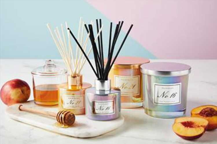 Aldi launches limited-edition candles and diffusers in iridescent jars priced from just £3.99 – The Sun