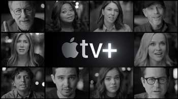 Apple TV+ Eyes November Launch Date, $9.99 Monthly Price
