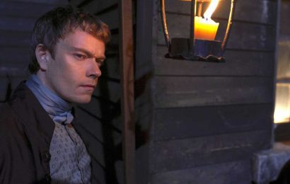 From 'Game of Thrones' to 'Harlots,' Alfie Allen Knows a Thing or Two About Redemption