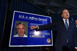 How Jeffrey Epstein's Death Affects the Lawsuits and Investigations