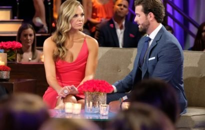'The Bachelorette': Jed Wyatt Hopes Young Men Will Learn From His Mistake