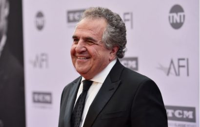 Paramount Pictures CEO Jim Gianopulos Signs New Multi-Year Deal